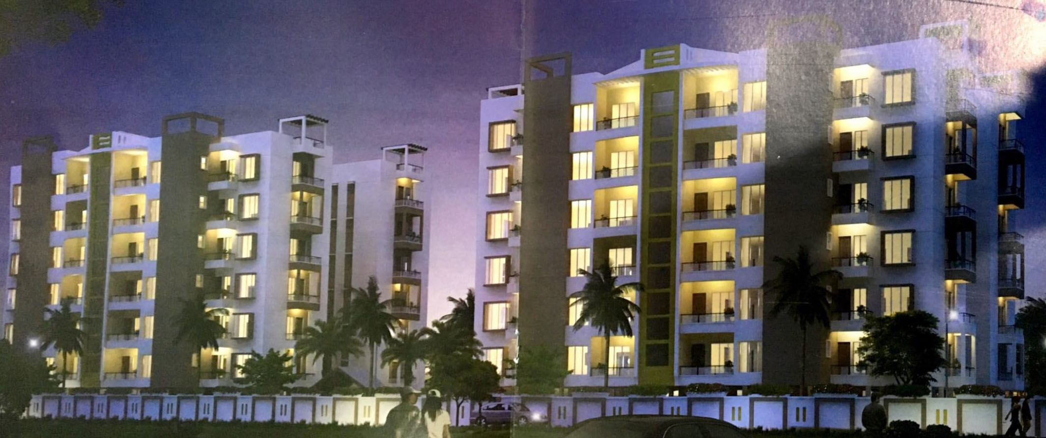 Shree Om Srishti Developers